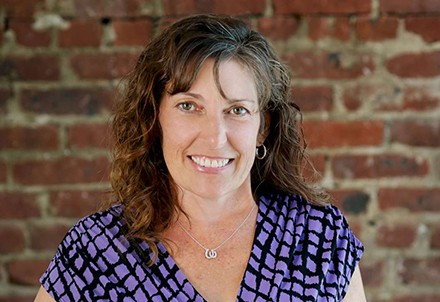 Stacey Ellison